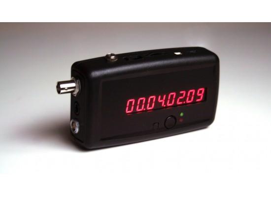 M18 Mini Timecode