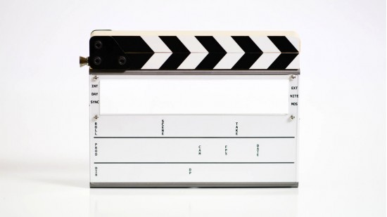 Aluminum Compact Slate