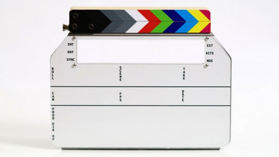 Aluminum Standard Slate