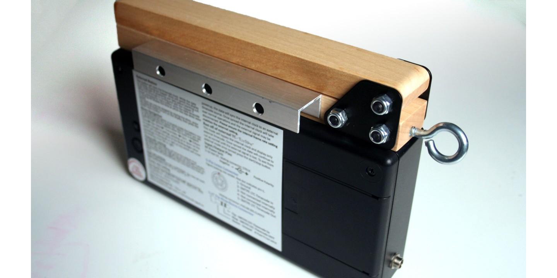 Timecode Generator Slate