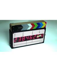 MRE Timecode Generator Slate
